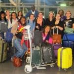 IMG_0068 - Global Awareness France - May 2013 - ASC Arriving Charles de Gaulle Airport, Paris - 05-13-13