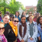 IMG_1226 - Global Awareness France - May 2013 - ASC @ Jardin ... in Toulouse